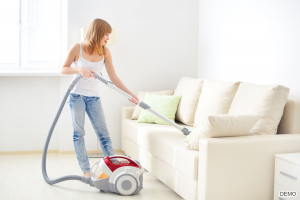 Central Vacuum Cleaning